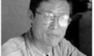 华南理工大学建筑学系教授程建军
