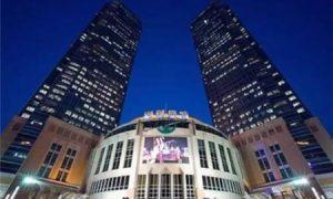 上海港汇恒隆广场的风水传说