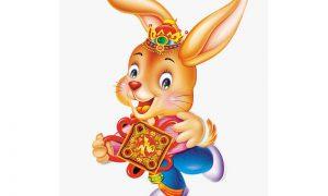 十二生肖兔子故事