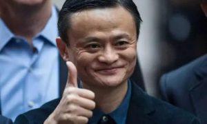 马云也很信风水:最多只建7个公司!阿里妈妈阿里爸爸全注册了