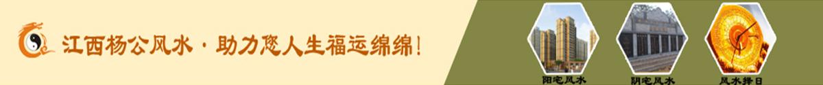 江西杨公风水
