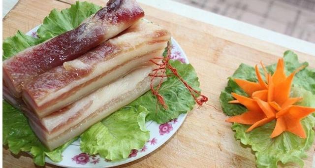 小雪腌菜,大雪腌肉