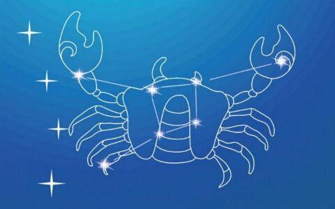 巨蟹座事业、财富、健康、爱情和学业运势详解