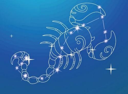 天蝎座事业、财富、健康、爱情和学业运势详解