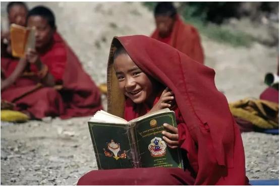 藏传佛教与汉传佛教之间的区别