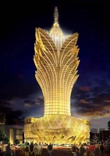 新葡京赌城