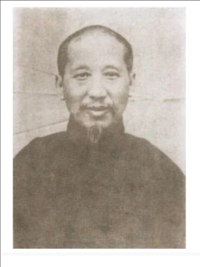 李经羲简介