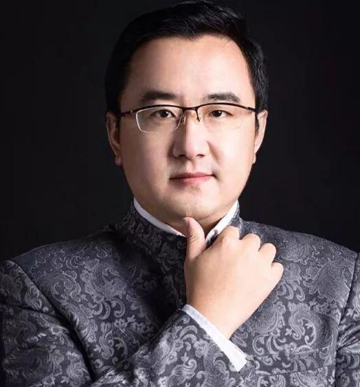 香港开运协会会长徐墨斋