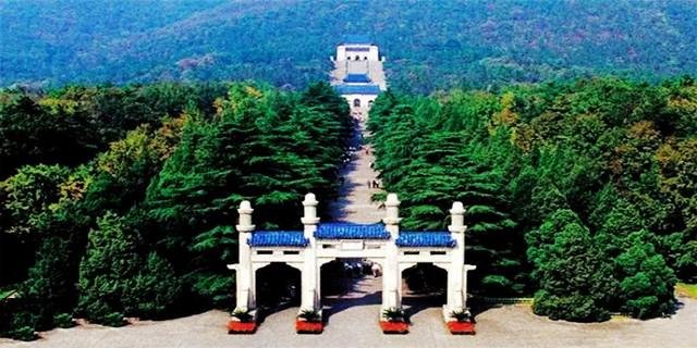 诸葛亮称赞的风水宝地南京却被秦始皇毁了的秣陵
